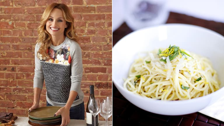 The 10 Dishes That Made My Career Giada De Laurentiis