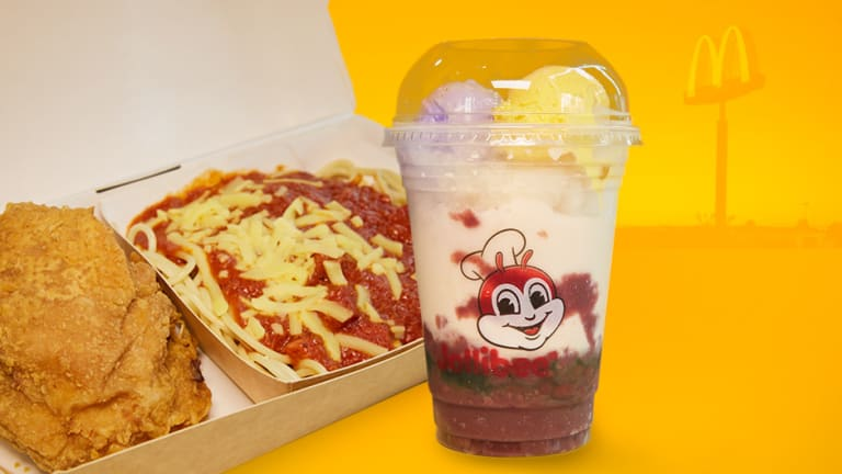 Why Jollibee Is Much More Than A Filipino Mcdonalds First We Feast
