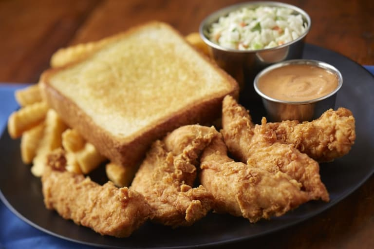 A Definitive Ranking Of Fast Food Chicken Tenders First We Feast