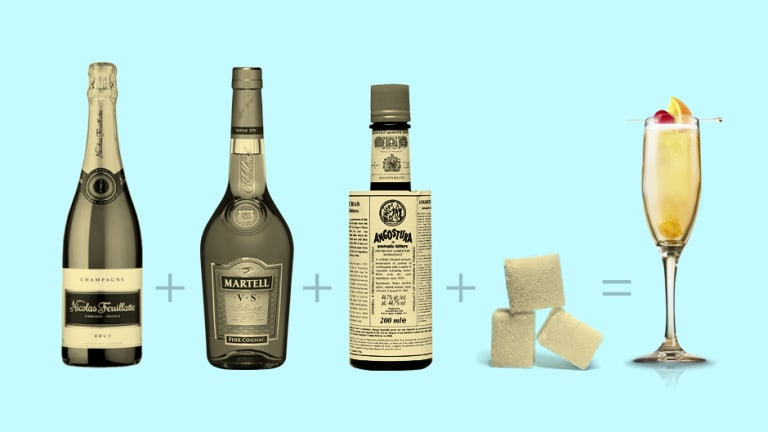 10 Easy Cocktails Everyone Should Know How To Make First