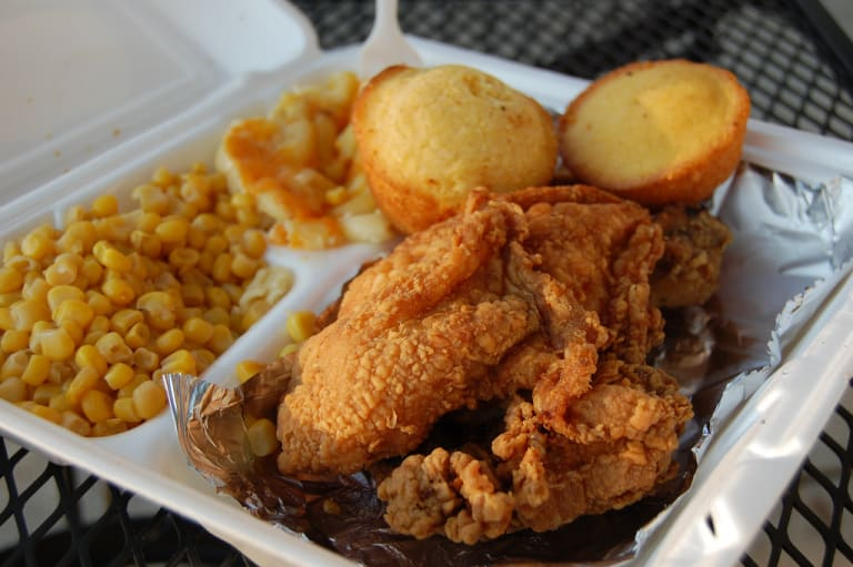 The best soul food dishes ranked first we feast 1 fried chicken forumfinder Gallery