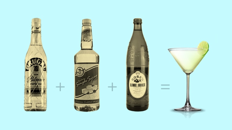 10 Easy Cocktails Everyone Should Know How to Make | First