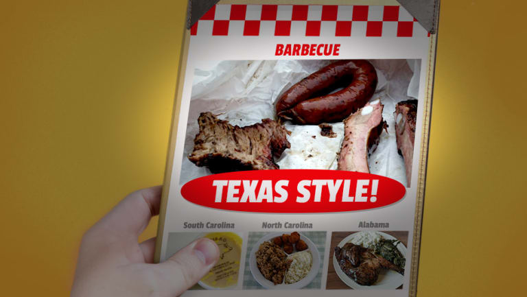 "ac85f85440 A Canadian journalist interviewed me recently for a piece on ""real American  barbecue"" (versus what Canadians call ""barbecue"" and we here in the South  call ..."