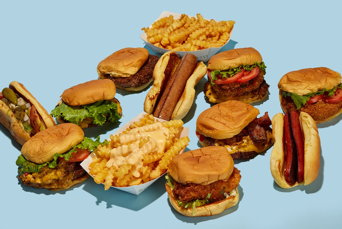 A Definitive Ranking Of The Best Shake Shack Dishes