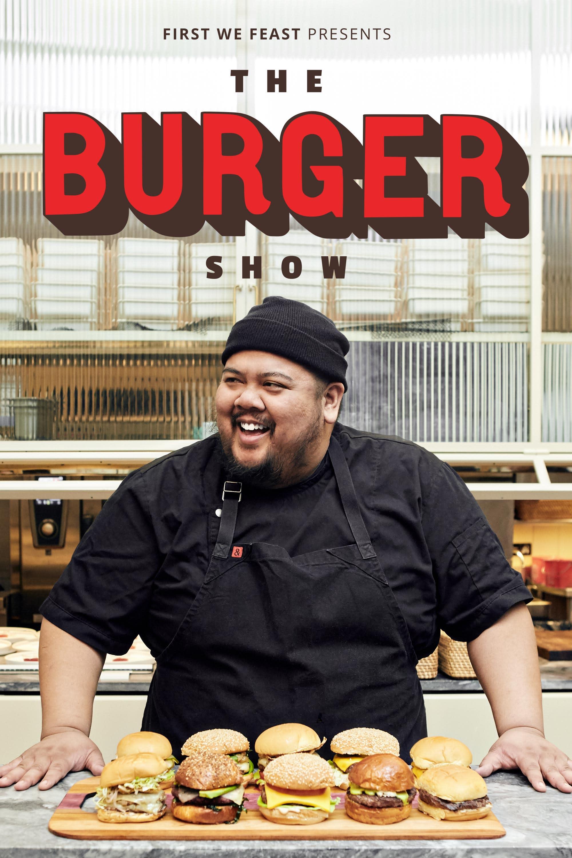 Burger Show Poster