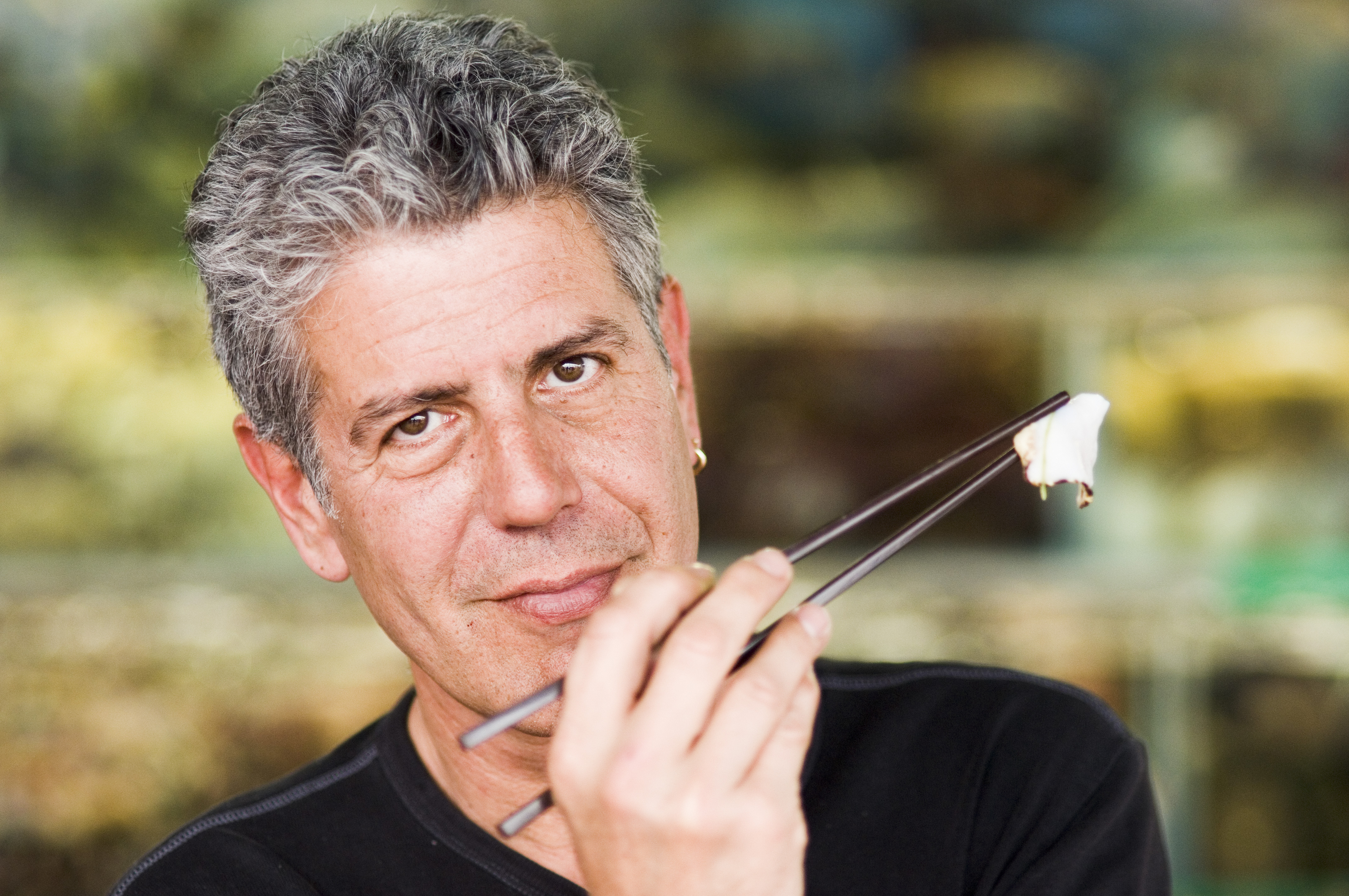 Anthony Bourdain Explains Why Jiro Ono Is Still The Master Of The