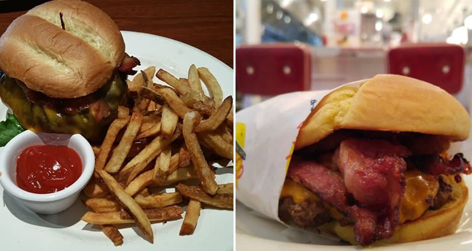 Calories At Mimi S Cafe