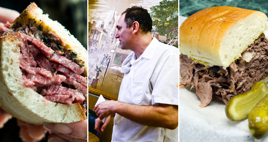 The 5 best jewish delis in nyc first we feast for M and l motors lexington nc