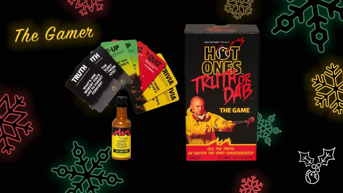 Truth or Dab Gift Guide
